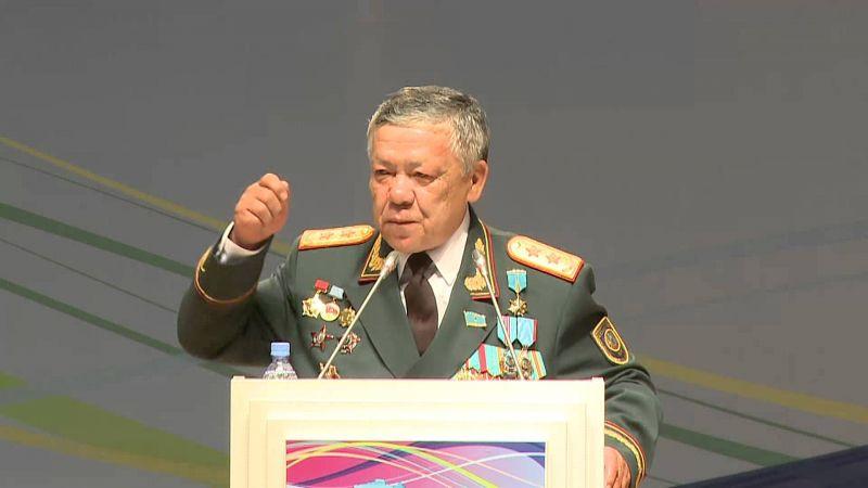 Бақытжан ЕРТАЕВ: